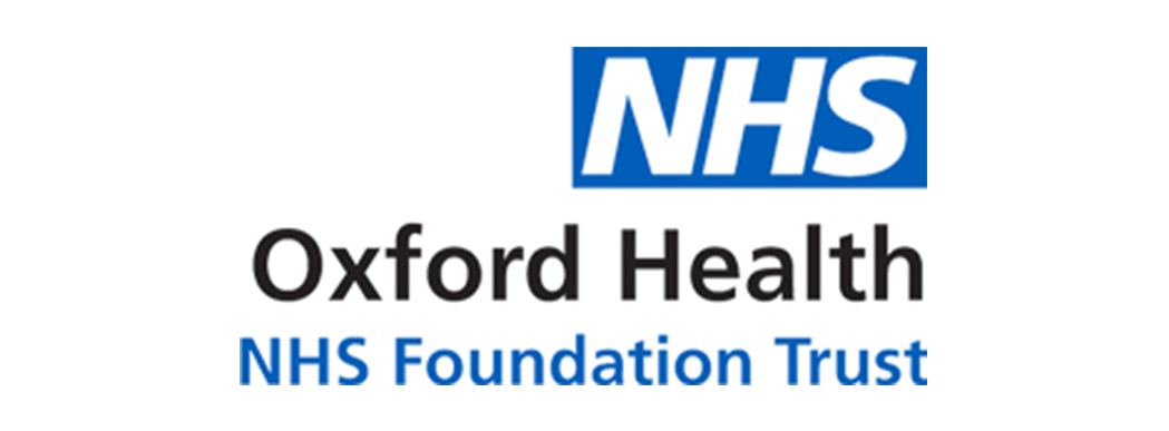 Logo of NHS Oxford Health NHS Foundation Trust