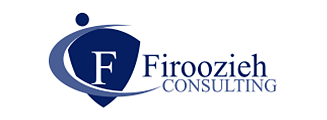 Logo for Firoozieh Consulting