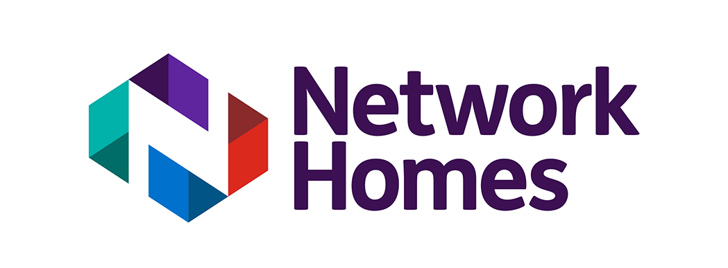 Logo for Network Homes