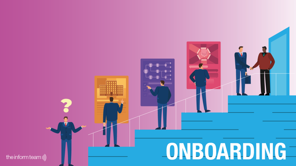 Banner for our oboarding with the Power Platform
